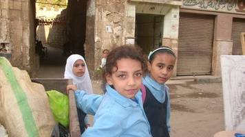 two are enough: egypt promotes birth control to tackle overpopulation