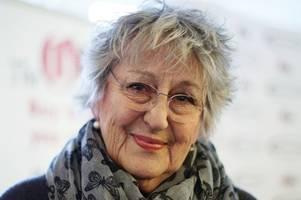 germaine greer sparks 'outrage' after saying 'some rape is just bad sex' and that rapists should not be jailed