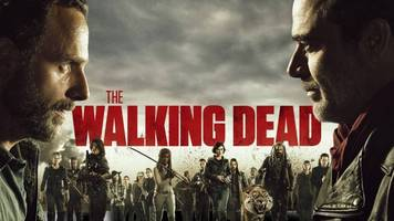 A Major Star Just Quit the Walking Dead – If You Don't Know Already