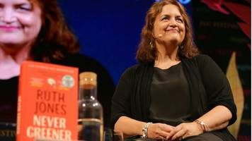 gavin and stacey's ruth jones 'felt like a fraud' over novel