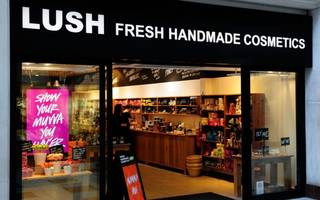 how lush got it so wrong