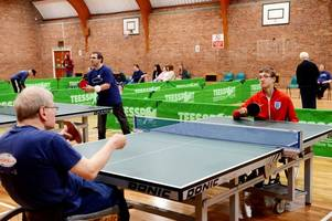 table tennis pro says coaching disabled youngsters is 'more rewarding' than winning world championships