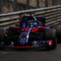 motorsport: strongest hint yet that brendon hartley is on the formula 1 chopping block