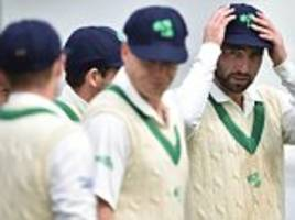 four-day lord's test with ireland on the cards for england next summer