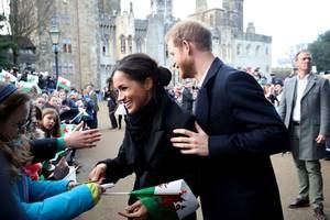 fox+: a look into the details of the royal wedding