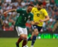 layun flashes versatility again, lozano knocks off rust & more: five things from mexico's win vs. scotland