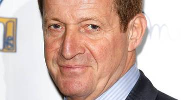 alastair campbell fears brexit could unravel peace prosess in northern ireland