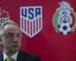 2026 world cup: north american bid looks to secure zimbabwe's vote