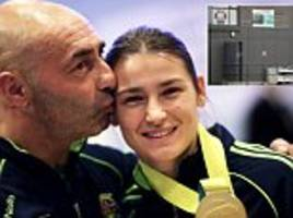 father of world champion boxer katie taylor is shot and seriously injured in bray raid