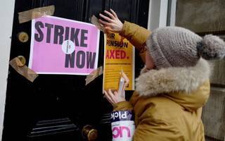 debate: can unions still be relevant to millennials?