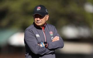 eddie jones faces toughest test of england reign in south africa