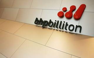 bhp billiton shale assets estimated to be worth up to $9bn in bidding round