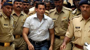 delhi court sentences gangster abu salem to jail for 7 years in 2002 extortion case