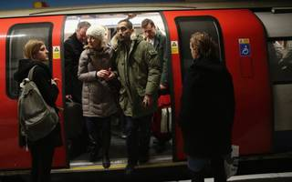 tube strike threat still on for next week which could mean no jubilee line
