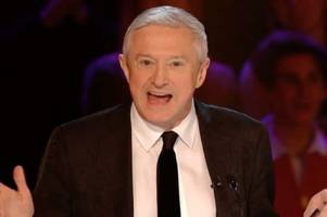 louis walsh quits x factor judging panel after 13 years amid programme shake-up