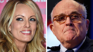 trump lawyer rudy giuliani has no respect for stormy daniels