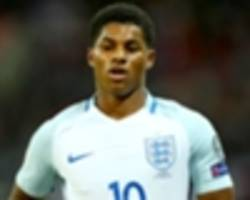world cup could be breakthrough tournament for rashford, says ferdinand
