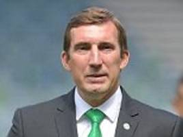 st mirren appoint alan stubbs on three-year deal as manager