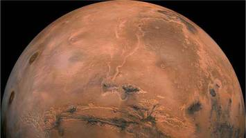 nasa finds the latest hint that there could be life on mars