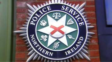 custody suite temporarily closed as two psni officers fall ill