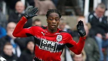 terence kongolo: huddersfield sign dutch defender from monaco for club-record fee