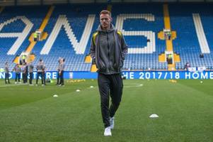 why tom naylor joining portsmouth is a 'massive move' for the player
