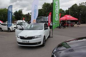 motability 'one-stop shop' in cottingham this july