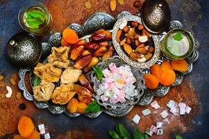 when is eid? this is when ramadan is expected to end in 2018