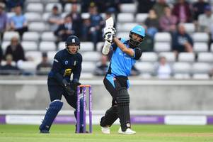 moeen ali's ton agony for warwickshire bears in cup classic