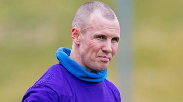 rangers: kenny miller determined to challenge 'defamation of my character'