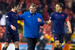 craig levein reveals whether hearts star john souttar will need surgery on injured hip