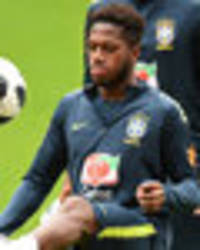 fred to man utd: how united beat man city to £52m transfer - vincent kompany to blame