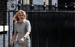justine greening: yes, it's time for a woman mayor of london