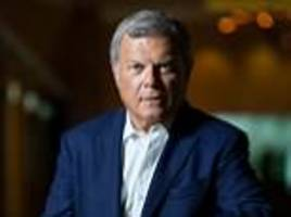 sir martin sorrell accused by wpp employees of visiting mayfair brothel