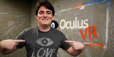 oculus founder palmer luckey's defense startup rounded up high-profile investors to build a high-tech border wall