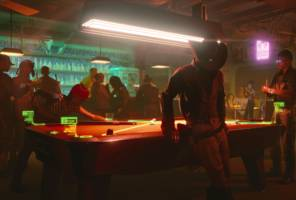 there was a hidden message in the trailer for 'cyberpunk 2077' — here's what to expect from the game everyone's going crazy over (msft)