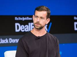 twitter ceo jack dorsey forced to apologize for eating chick-fil-a during pride month (twtr)