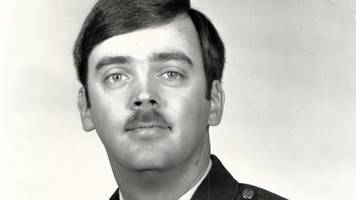 us air force deserter found after 35 years