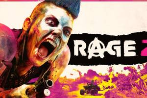 watch 7 minutes of rage 2's intense mad max-style action
