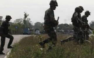 j&k: two army jawans injured in encounter with terrorists in bandipora district