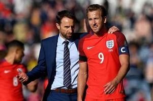 the reasons why england won't win the world cup despite the hype - keith jackson