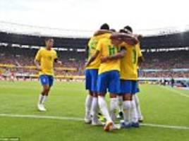goldman sachs tips brazil to win world cup 2018 based on simulations