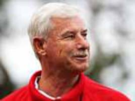 new zealand's legendary cricketer sir richard hadlee expected to recover after cancer treatment