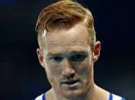 olympic hero greg rutherford reveals he will retire after the summer due to injuries