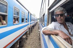 Netflix has extended its deal for Anthony Bourdain's show 'Parts Unknown' after fans petitioned to keep it on the service