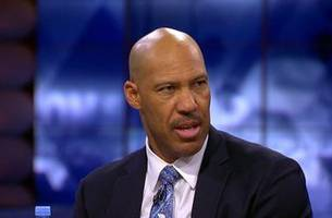 lavar ball on lebron: 'he's got to win a couple more championships' to be considered better than jordan