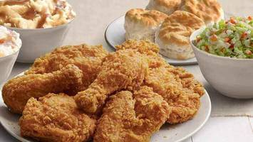 is kfc set to go vegetarian?