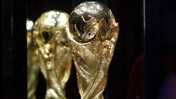North America or Morocco - Who will host the 2026 World Cup?