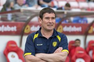 what transfer interest have burton albion received so far this summer?
