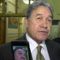 Cut & Thrust: Acting PM-designate Winston Peters' Yes Minister moments with Grant Robertson